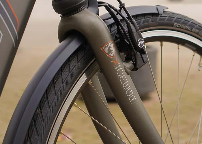 e-bike seizoen omega