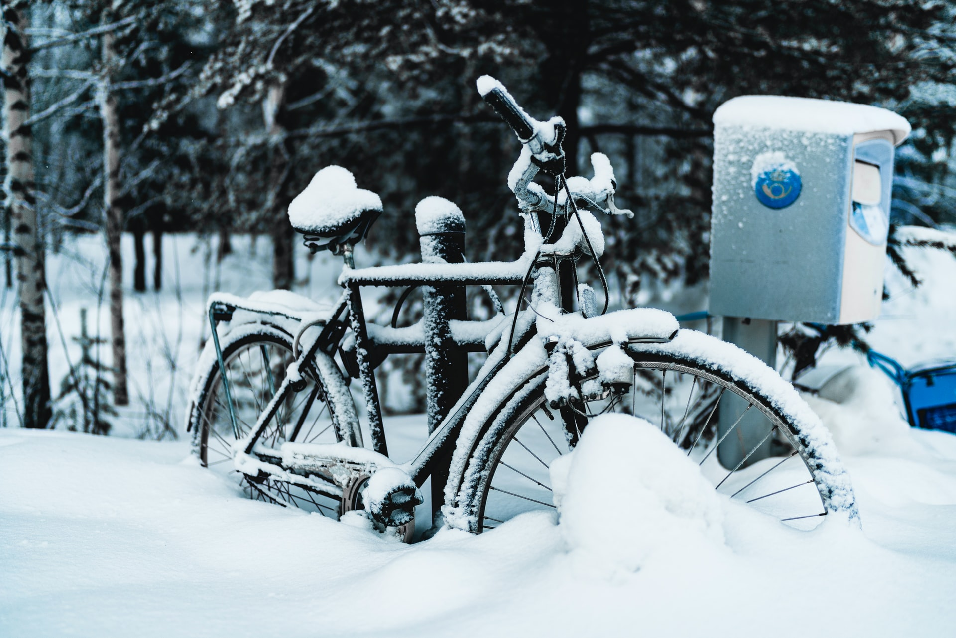 winter fietsaccessoires
