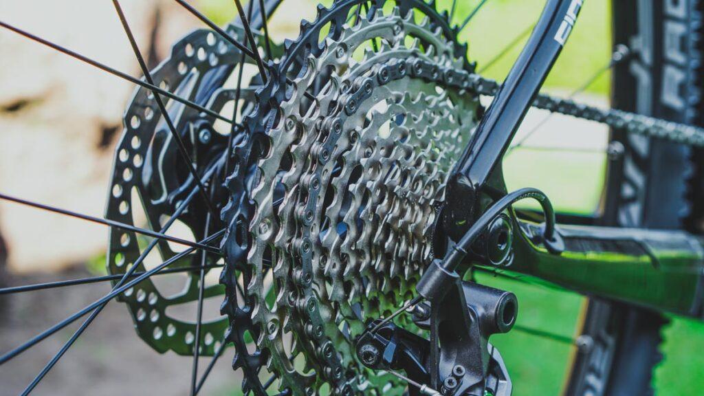 fietsonderhoud winter ketting schoonmaken