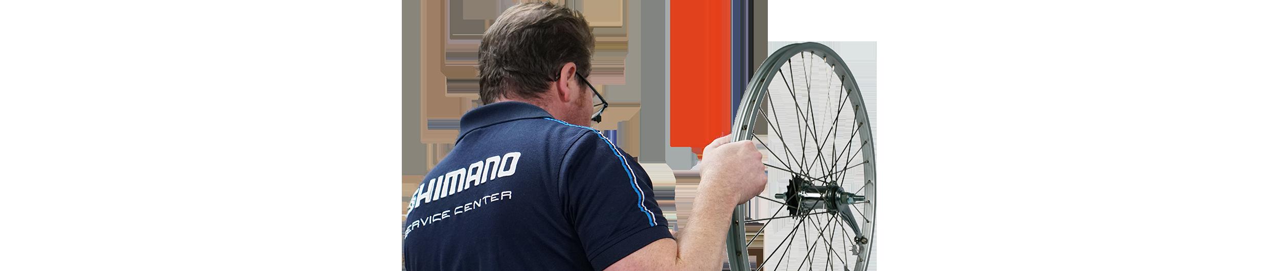 Vacature commercieel fietstechnicus